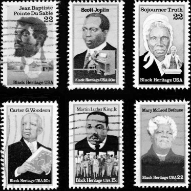 black_history_month_stamps