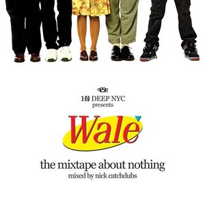 Wale---The-Mixtape-About-Nothing