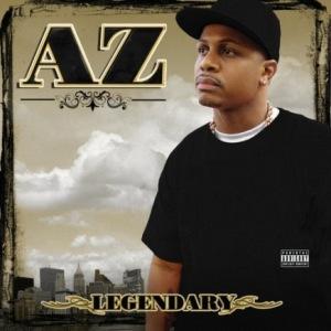 az-is-legendary