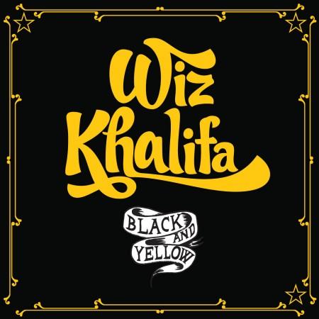 wiz khalifa mohawk afro. WIz Khalifa – Black and Yellow